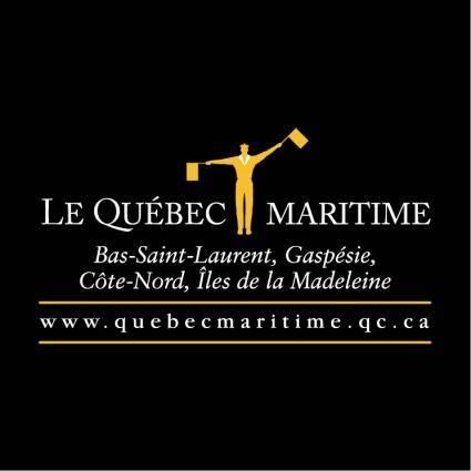 Le quebec maritime 2