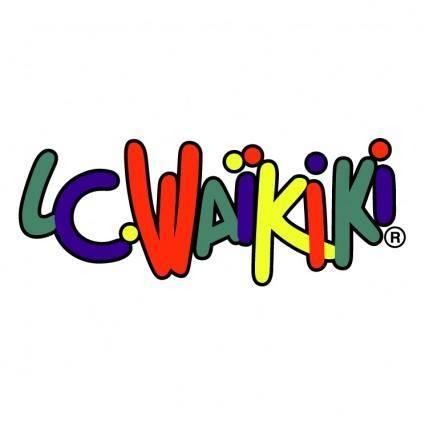 free vector Lcwaikiki