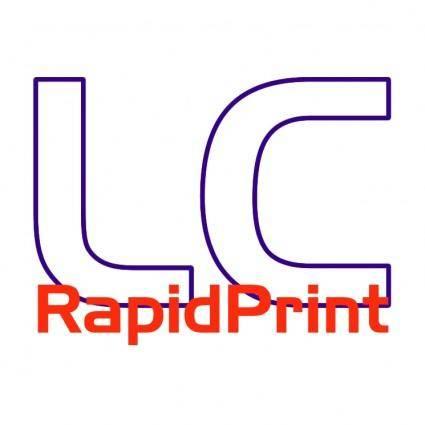 free vector Lc rapidprint