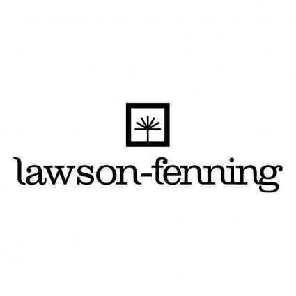Lawson fenning