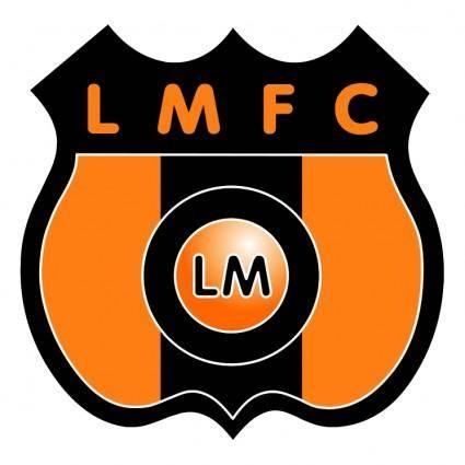 free vector Laranja mecanica futebol clube