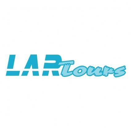 free vector Lar tours