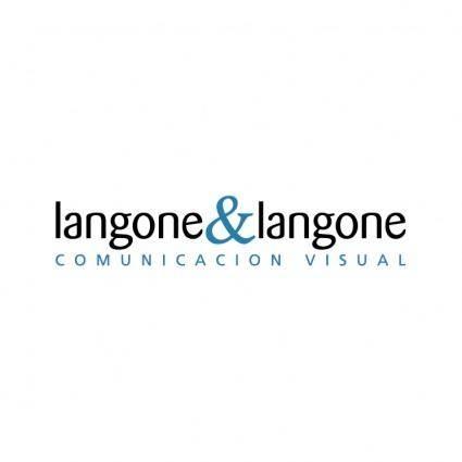 free vector Langonelangone 0