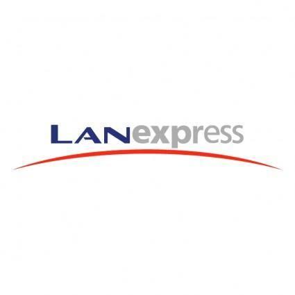 free vector Lanexpress