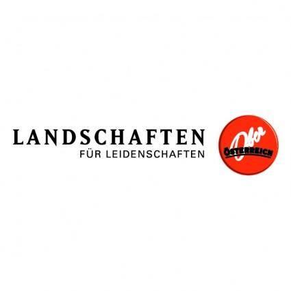 free vector Landschaften fur leidenschaften