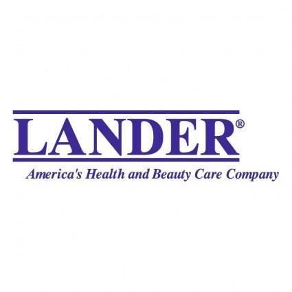 free vector Lander