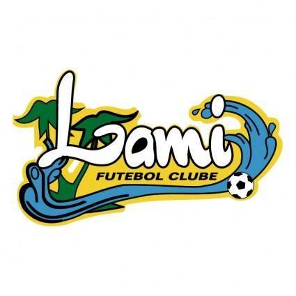 free vector Lami futebol clube de porto alegre rs