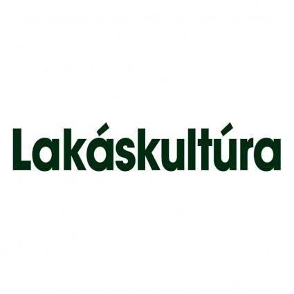 Lakaskultura