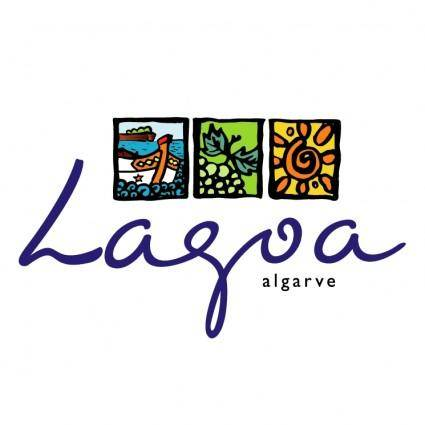 free vector Lagoa