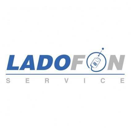 Ladofon service