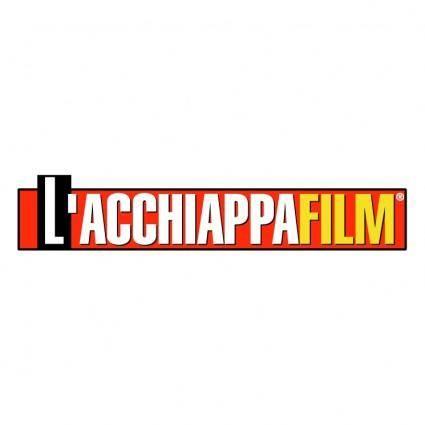 free vector Lacchiappafilm