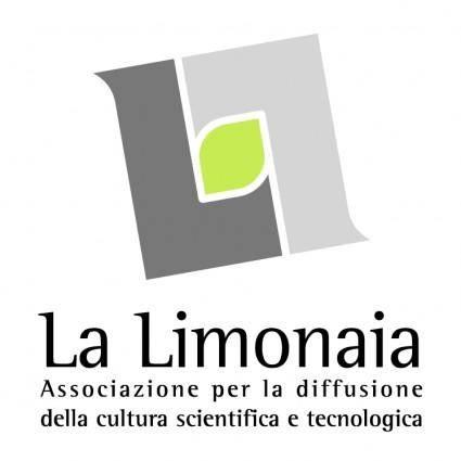 La limonaia