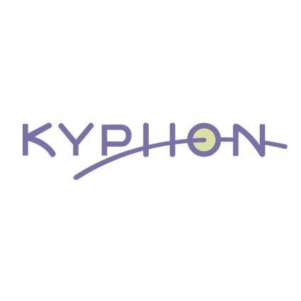 free vector Kyphon
