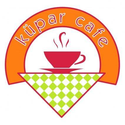 free vector Kupar cafe
