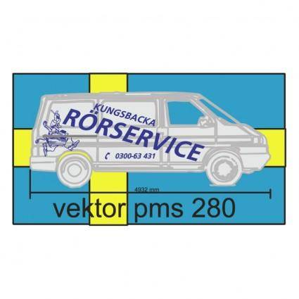 free vector Kungsbacka rorservice