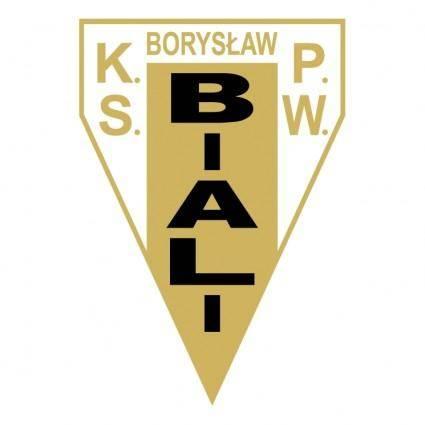 Kspw biali boryslaw