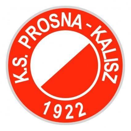free vector Ks prosna kalisz