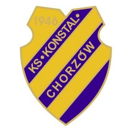 free vector Ks konstal chorzow