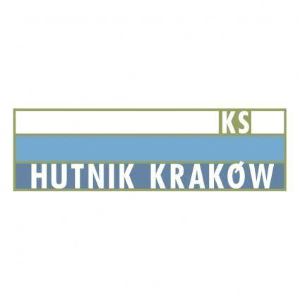 Ks hutnik krakow