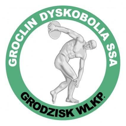 free vector Ks groclin dyskobolia ssa grodzisk wielkopolsk 0
