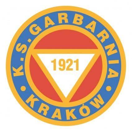free vector Ks garbarnia krakow
