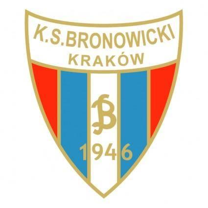 Ks bronowicki krakow