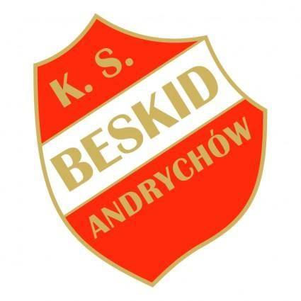 Ks beskid andrychow