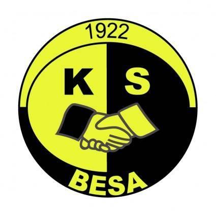 free vector Ks besa kavaje