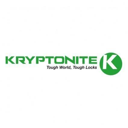 free vector Kryptonite