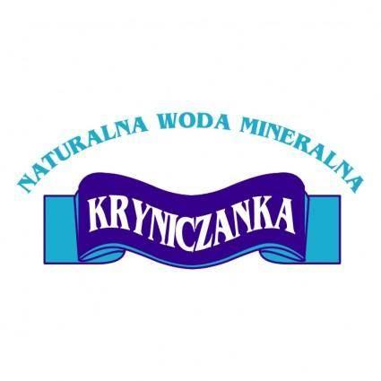 free vector Kryniczanka