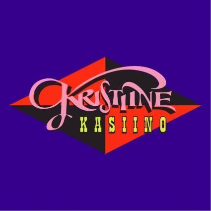 free vector Kristiine kasiino