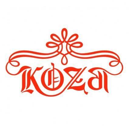 free vector Koza