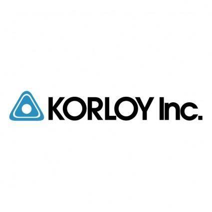 free vector Korloy inc