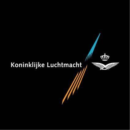 Koninklijke luchtmacht 0