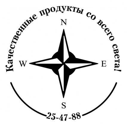 free vector Kompas 1