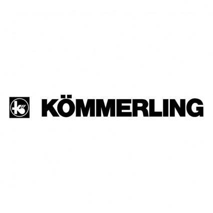 free vector Kommerling