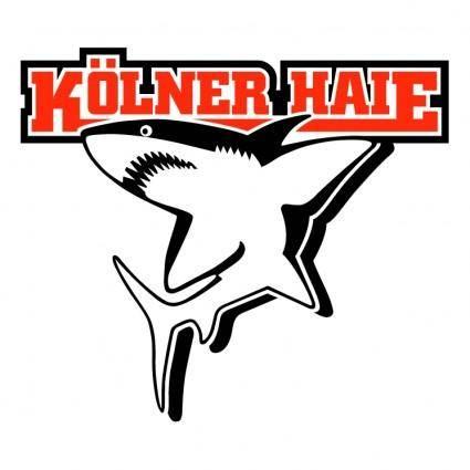 free vector Kolner haie