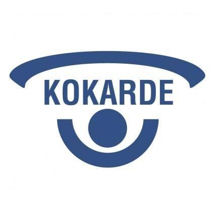 free vector Kokarde