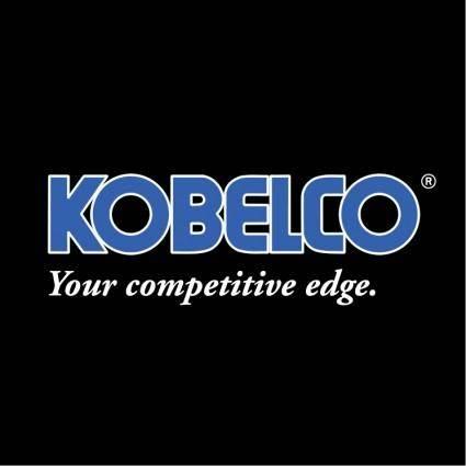 free vector Kobelco america