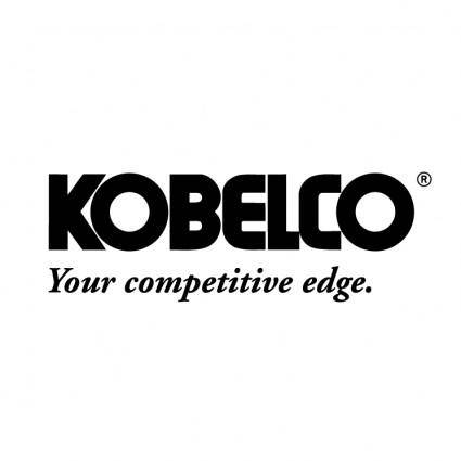 free vector Kobelco america 0