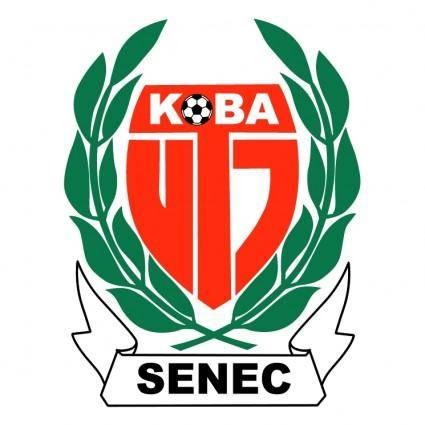 free vector Koba senec