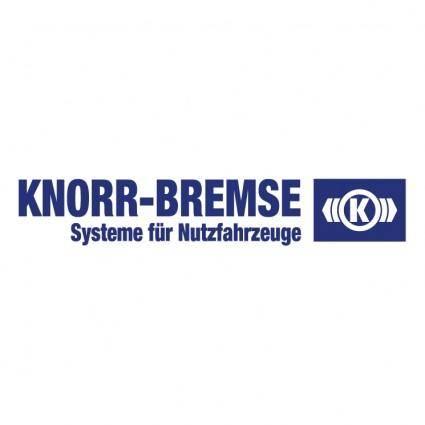 free vector Knorr bremse 2