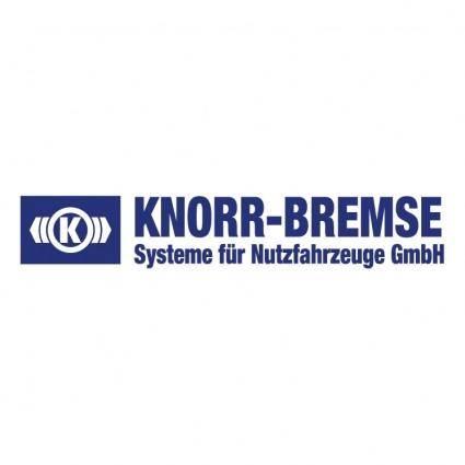 free vector Knorr bremse 1