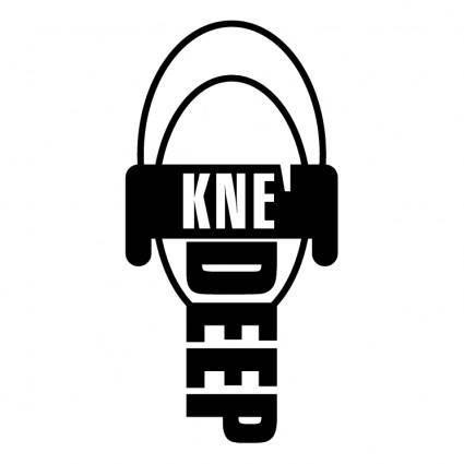 free vector Kne deep