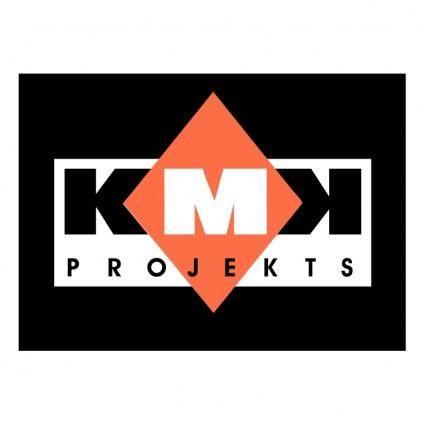 Kmk projekts