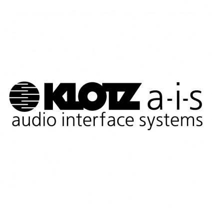 free vector Klotz a i m