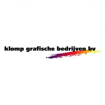 free vector Klomp grafische bedrijven