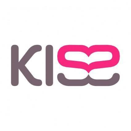 free vector Kiss 100fm
