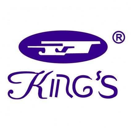 Kings 0