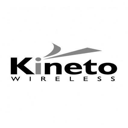 free vector Kineto wireless 2